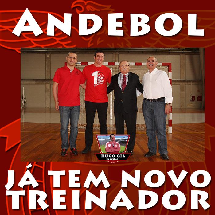 andebolnovotreinador
