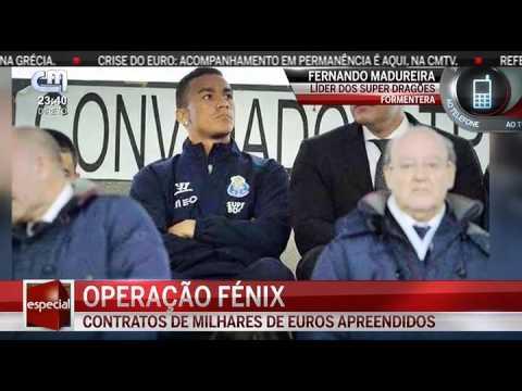 A Teia, mais uma reportagem made in Porto