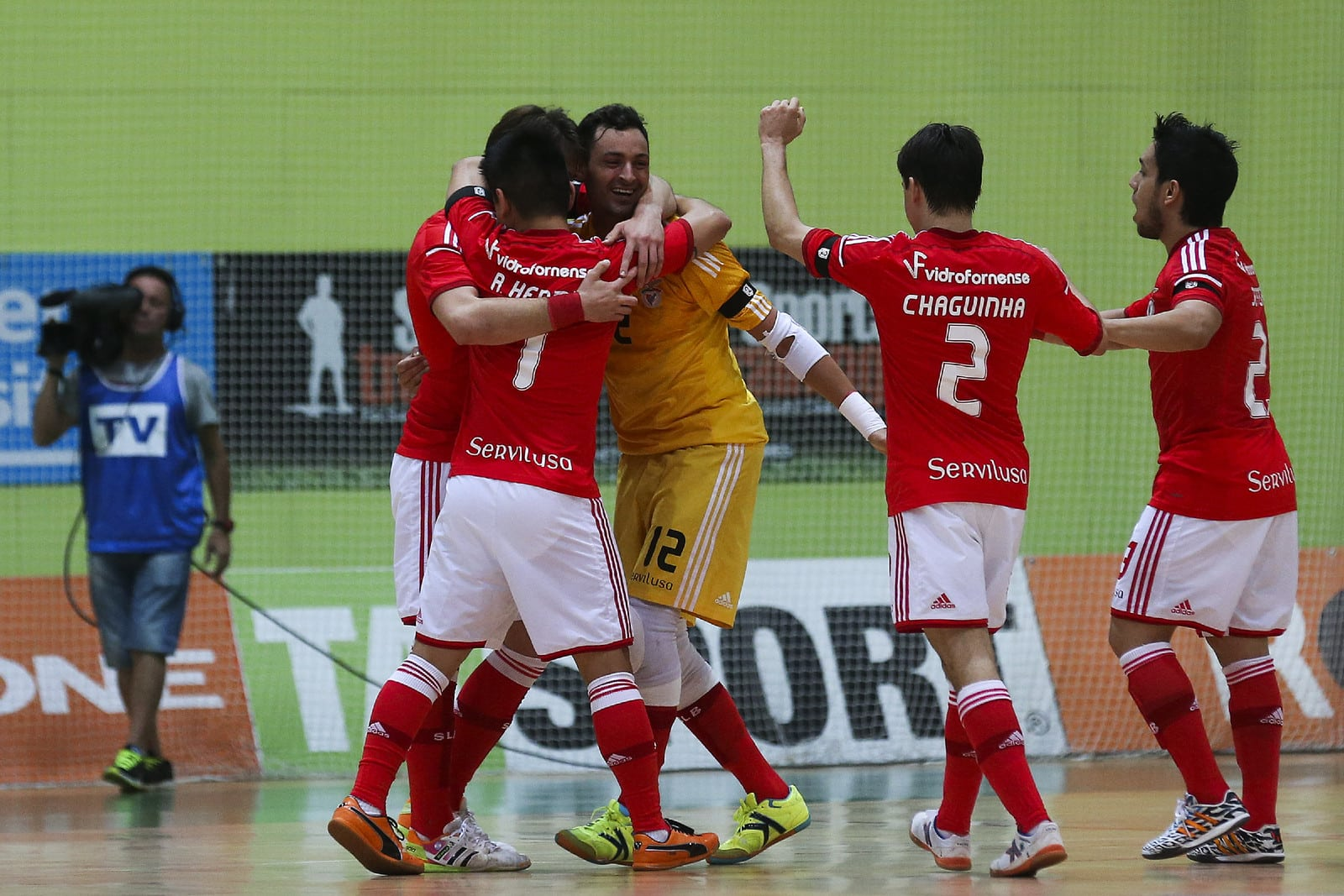 Benfica belenenses golos