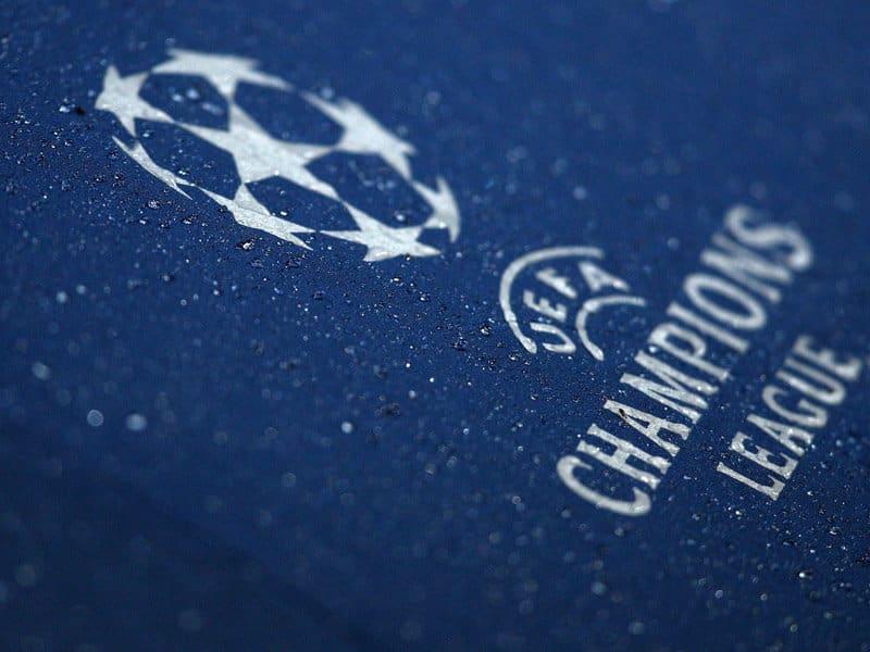 Benfica faz alterações na lista da UEFA