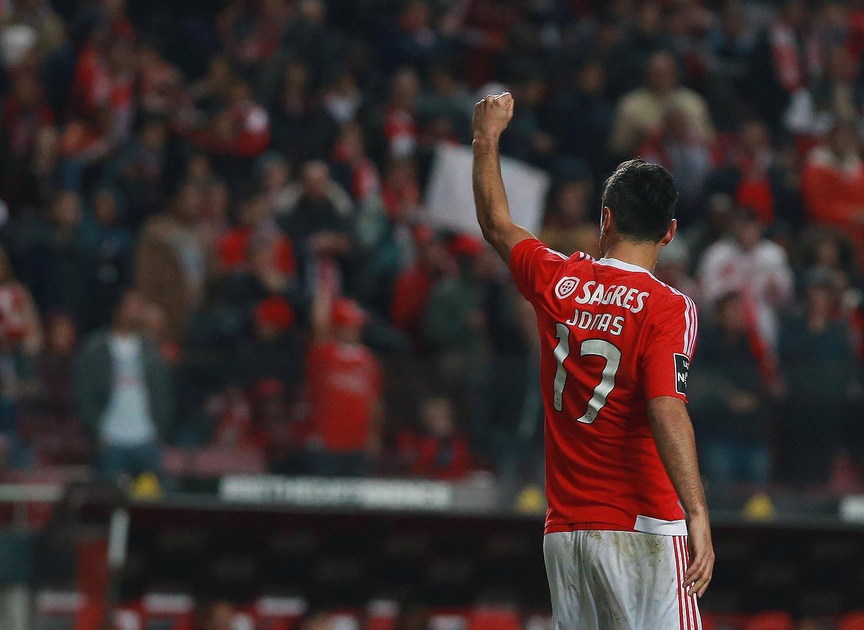 Resumo : Belenenses 0-5 SL Benfica