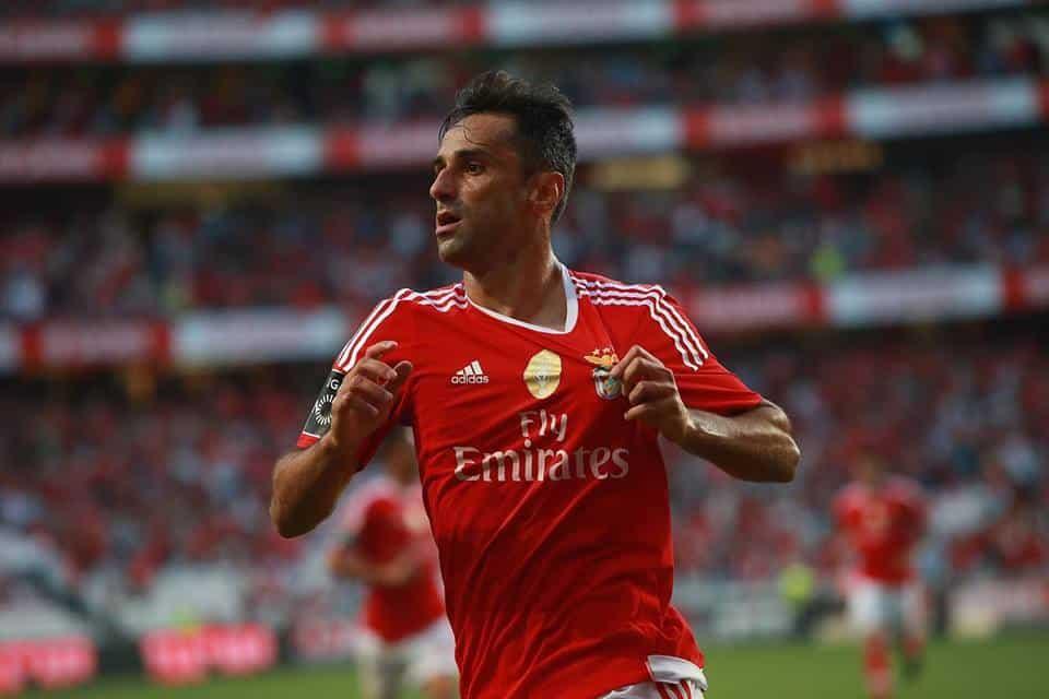 Resumo do Nacional 1-4 S.L. Benfica