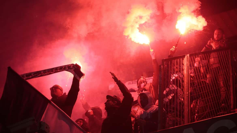 Eurosport faz votação final para os melhores fans da europa (Tudo a Votar)
