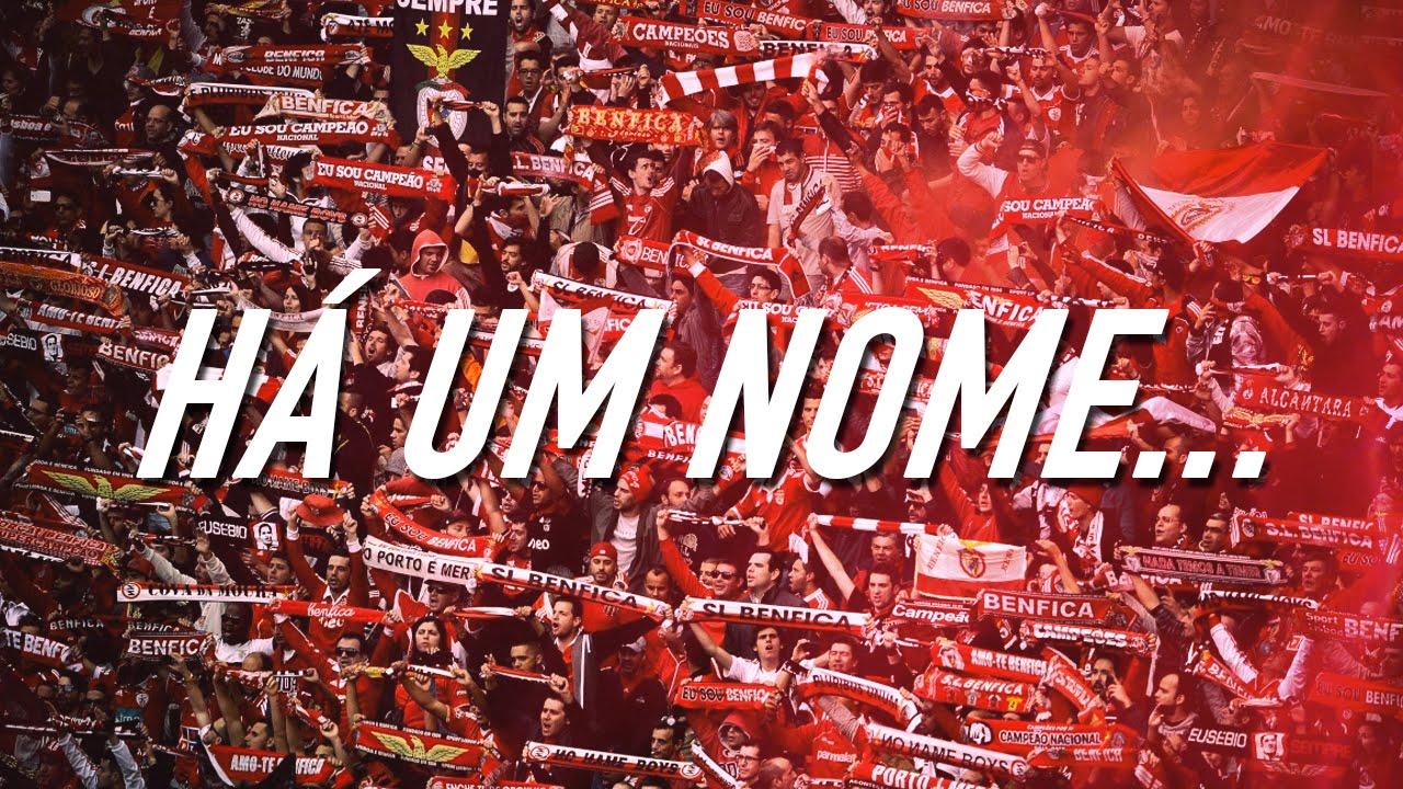 Benfica – Há Um Nome… – Guilherme Cabral