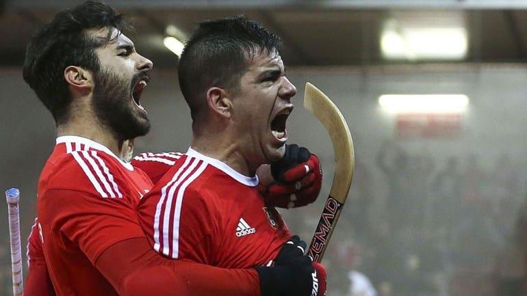 Comunicado do Benfica sobre a não comparência à final four em Hóquei