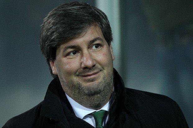 Para Rir: Conselho de Disciplina absolve Bruno de Carvalho depois as queixas apresentadas pelo Benfica