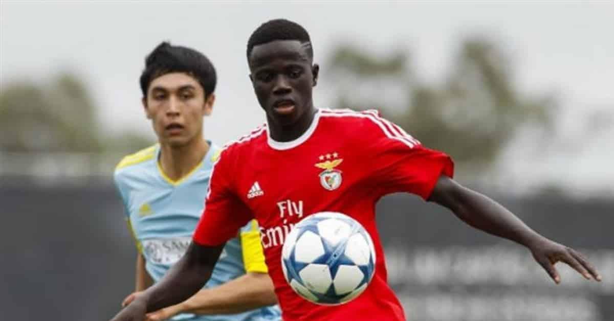 SL Benfica desloca-se a Arouca sem os 4 pontas de lança