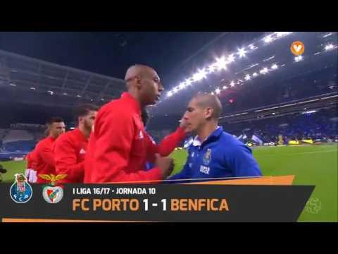 f7497e3f32 Resumo  FC Porto 1-1 SL Benfica – Hugo Gil