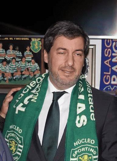 """Benfica e o Juiz que despenalizou o presidente do Sporting: """"A credibilidade daquele tribunal exige a sua cessação de funções"""""""