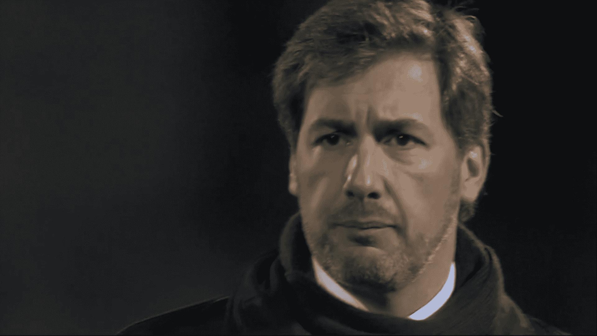 Bruno de Carvalho usa expressão supostamente do Benfica para falar da derrota do Sporting