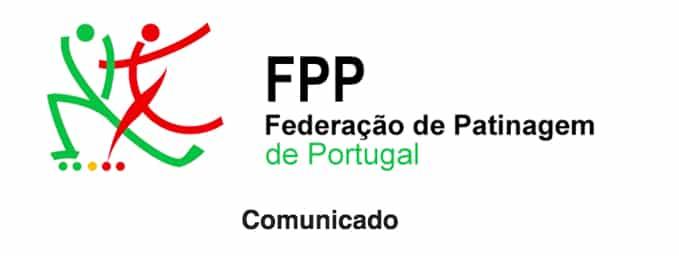 Comunicado da Federação Portuguesa de Patinagem à FC Porto