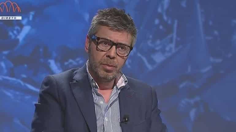 Francisco J Marques volta atacar Luis Filipe Vieira com o apoio de Tiago Craveiro da FPF