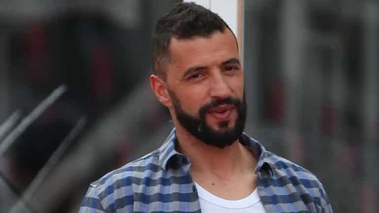 Simão Sabrosa desmente noticia. E agora quem vai ser o responsável pela não noticia da entrada de Simão no Benfica?