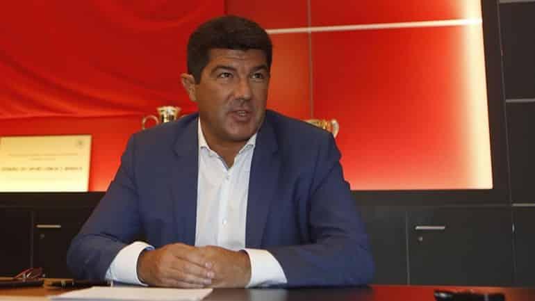 """Luís Bernardo: """"O futebol fechou-se demais nos últimos anos. É o momento de alterar isso"""""""