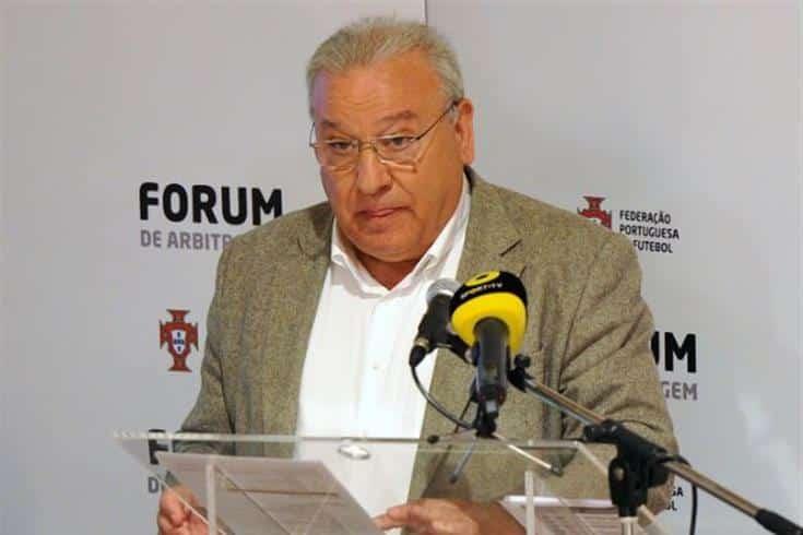 Novo Apito Dourado: Quem é Carlos Carvalho