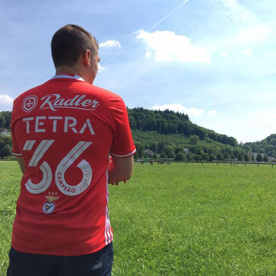 Comunicado sobre a página de Facebook Hugo Gil e Benfica 06fa7cc896327