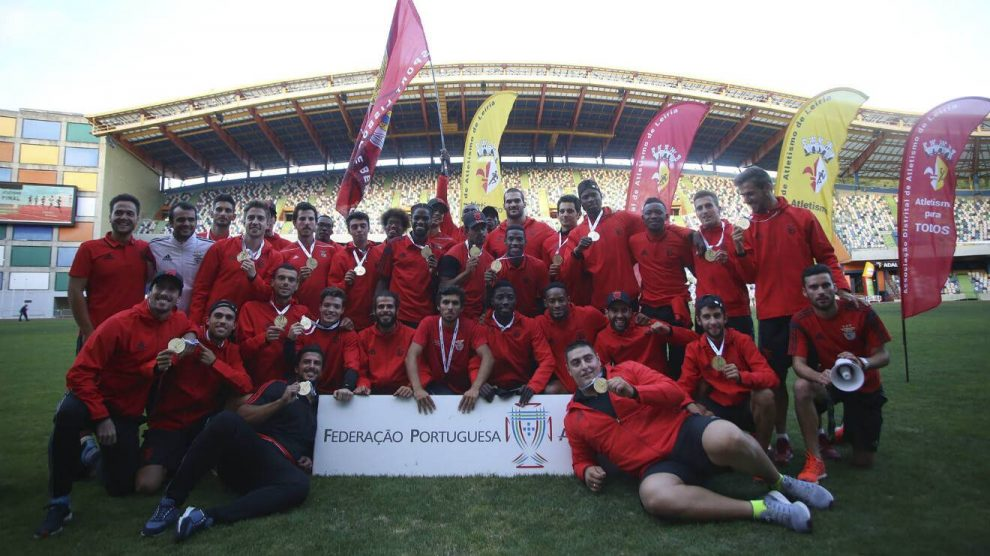 a2095d81ec Benfica é Octacampeão Nacional – Hugo Gil
