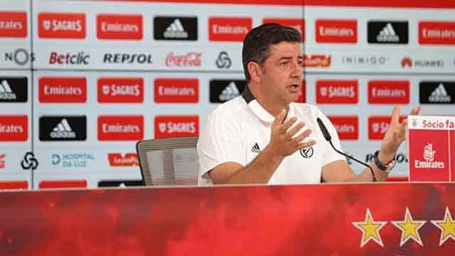 Resultado Benfica Hoje: O Benfica Não Foi Benfica Hoje. Jogou Com Os Dois